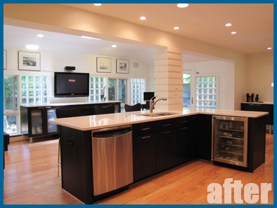 Charmant Northern Virginia Kitchen Remodeling U201c