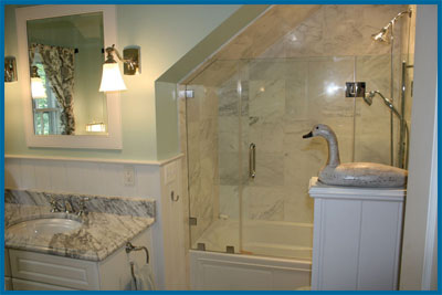 Northern Virginia Bathroom Remodeling